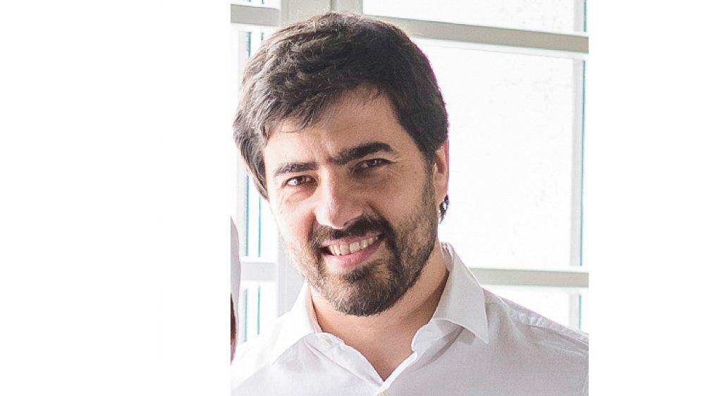 António Pereira APMGF