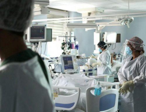 Covid-19: Doentes podem desenvolver insuficiência cardíaca, mesmo sem histórico de DCV