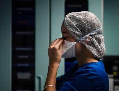 Covid-19. Surto no Hospital de Alcobaça com 23 infetados
