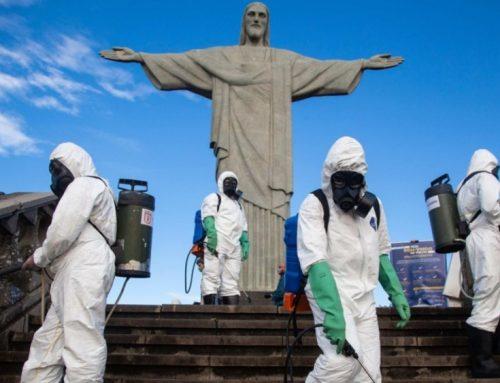 SARS-CoV-2. Mutação do Brasil pode ser tão contagiosa quanto a britânica