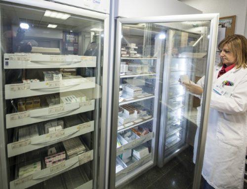 Hospitais precisam de 200 a 250 farmacêuticos, alerta bastonária