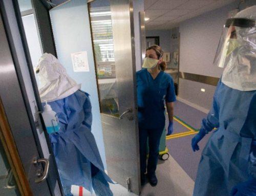 Hospitais têm autonomia na atribuição do subsídio de risco, diz o governo
