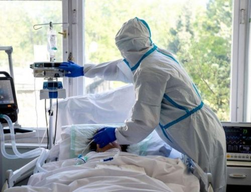 Hospital de Santa Marta abre clínica para doentes Covid com sequelas