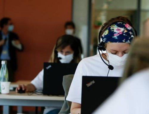 Há milhares de inquéritos epidemiológicos por realizar