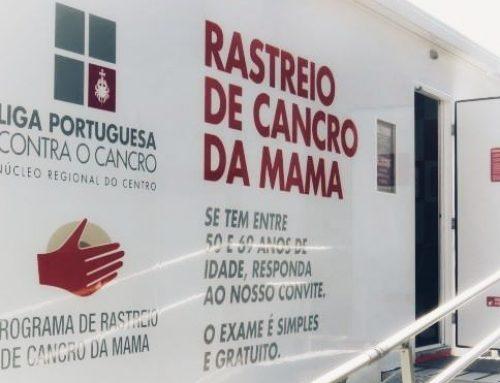 Rastreio do cancro da mama em unidade no Montijo