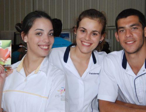IPS lança três projetos comunitários online na área da Saúde