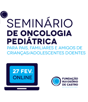 seminário oncologia pediátrica