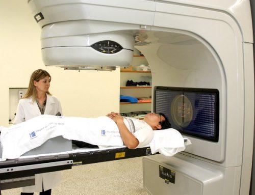 Hospitais de Coimbra concluem instalação do primeiro acelerador linear