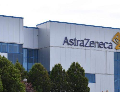Lucros da AstraZeneca cresceram 159% no ano passado