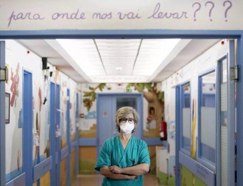 Reportagem: A doença que deixa marcas no raio-x e incertezas nos jovens