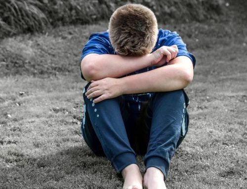 Mais de metade dos adolescentes austríacos têm sintomas de depressão