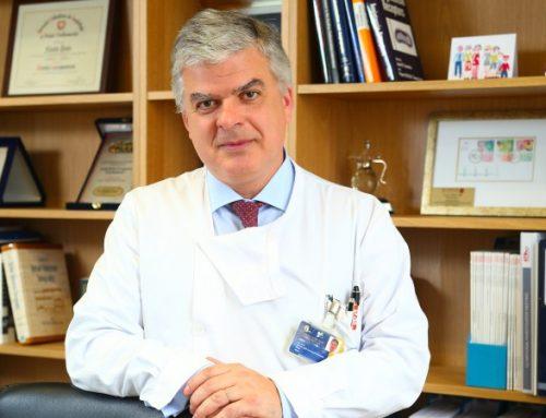 "Fausto Pinto. ""80% do aumento da longevidade deve-se a avanços na área cardiovascular"""