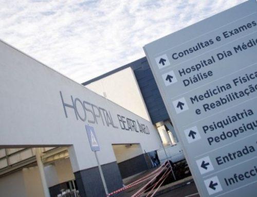 Enfermeiros exigem fim da PPP do Hospital de Loures e carreira única