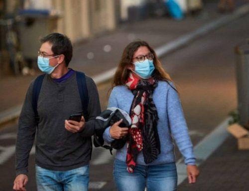 Menos de metade dos infetados mantêm anticorpos ao fim de dez meses