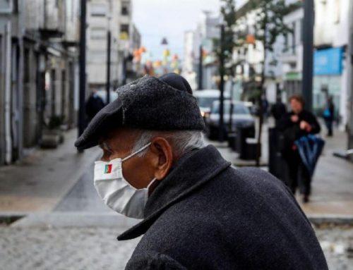 Óbitos em 2020 custaram mais de 25 mil anos de vida em Portugal