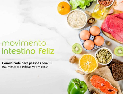 """Movimento intestino feliz"" apoia quem vive com síndrome do intestino irritável"