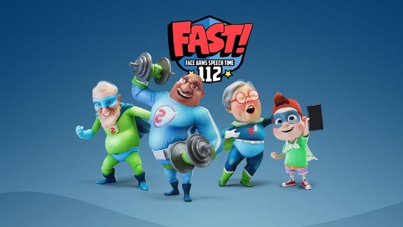 fast heroes 112