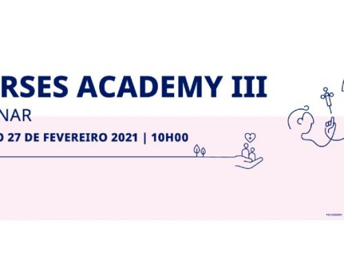 Nurses Academy: Formação gratuita nas áreas da diabetes e obesidade