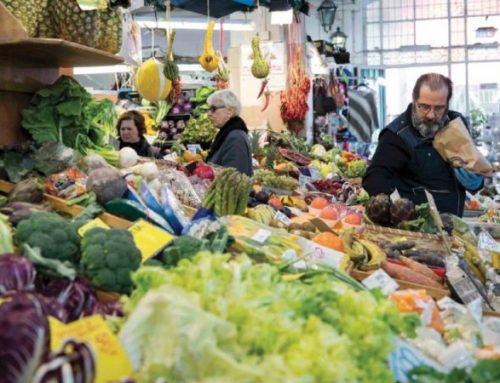 """""""The Healthy Food Challenge"""" nasce para premiar inovação na prevenção da obesidade"""