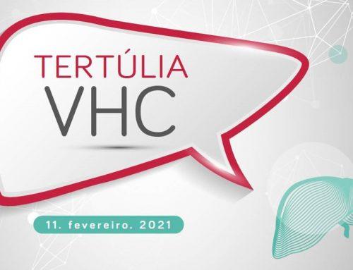 Tertúlia VHC | Co-Morbilidades no doente em tratamento com VHC