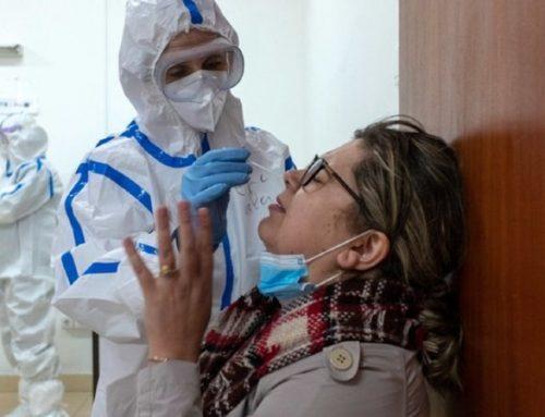 Médicos temem não haver profissionais para realizar testagem em massa