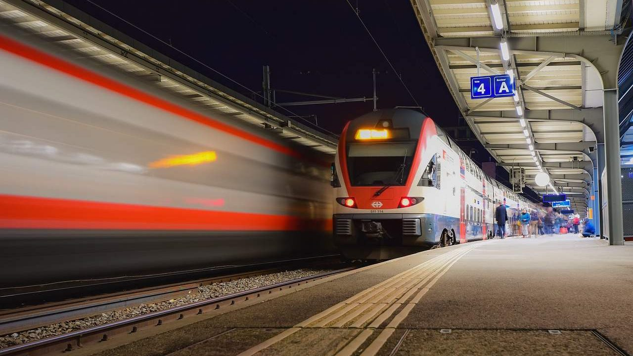 transportes comboio medidas covid