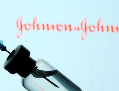 Vacina da Johnson & Johnson deve começar a ser distribuída em abril na UE