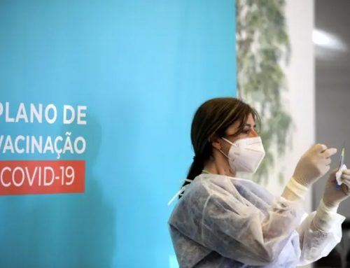 Enfermeiros dos centros de saúde podem ser desviados para centros de vacinação
