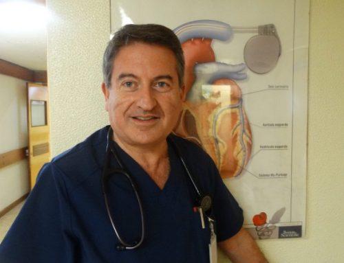 Hospital de Santarém com telemonitorização de doentes com IC
