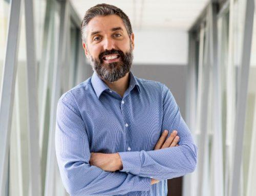 André Vasconcelos é o Novo Diretor-Geral da Roche