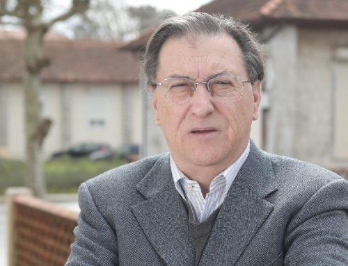 Infecciologista Rui Sarmento e Castro critica falta de testagem