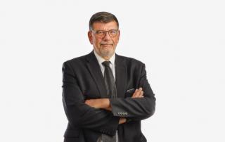 Pedro Di Rocco, Biomerieux