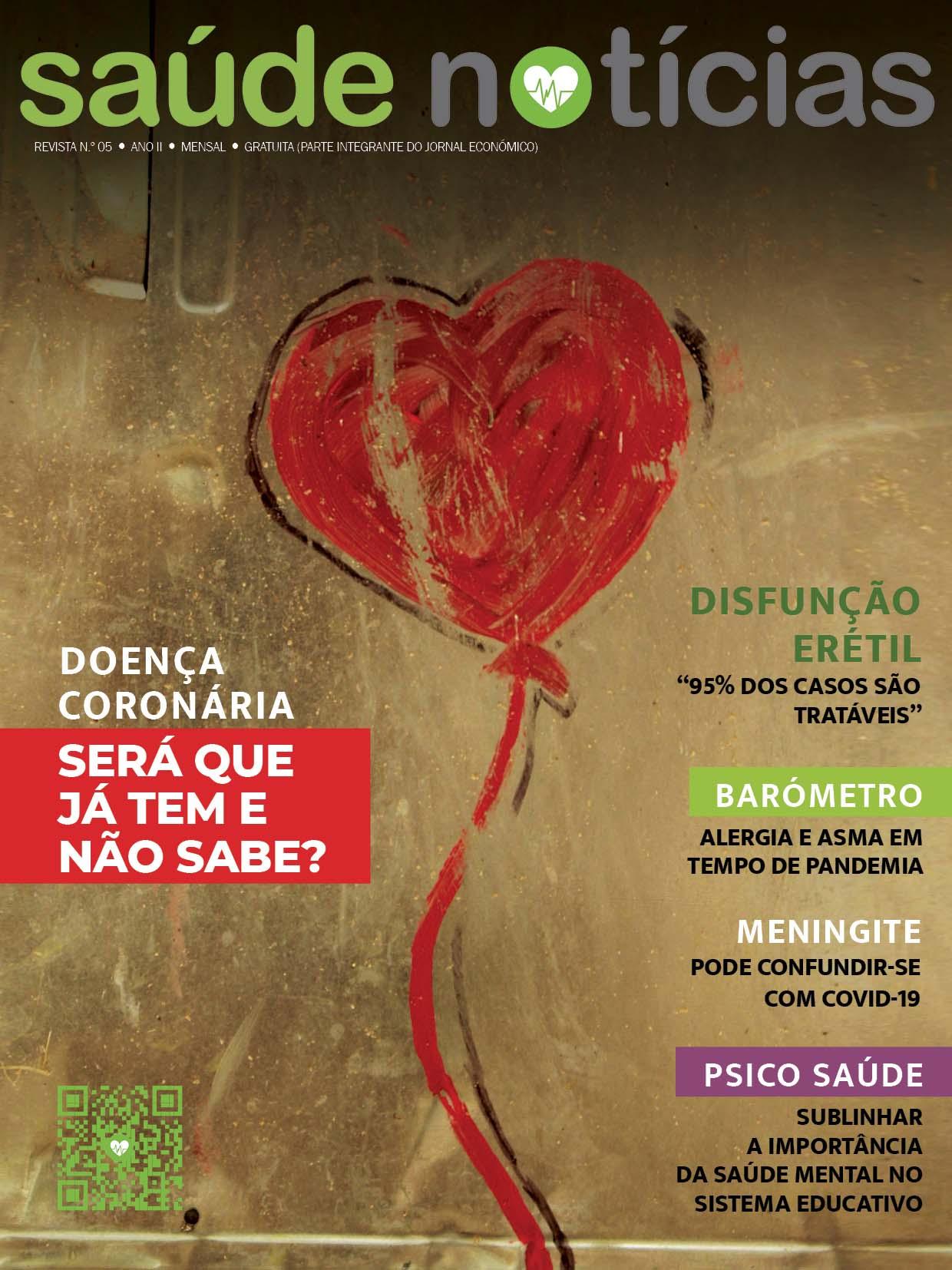Revista SaúdeNoticias nº.5
