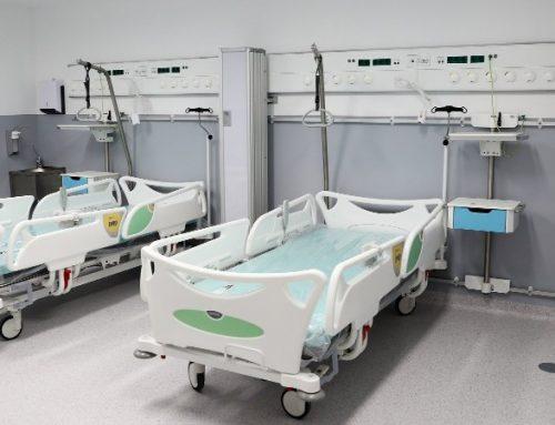 Algarve abre 25 camas para reabilitação intensiva de doentes Covid