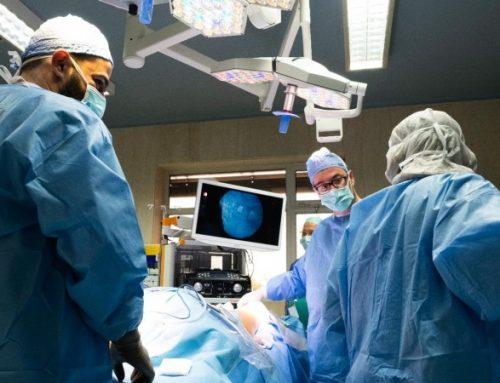Hospitais com consultas à noite e cirurgias ao fim de semana para recuperar atrasos