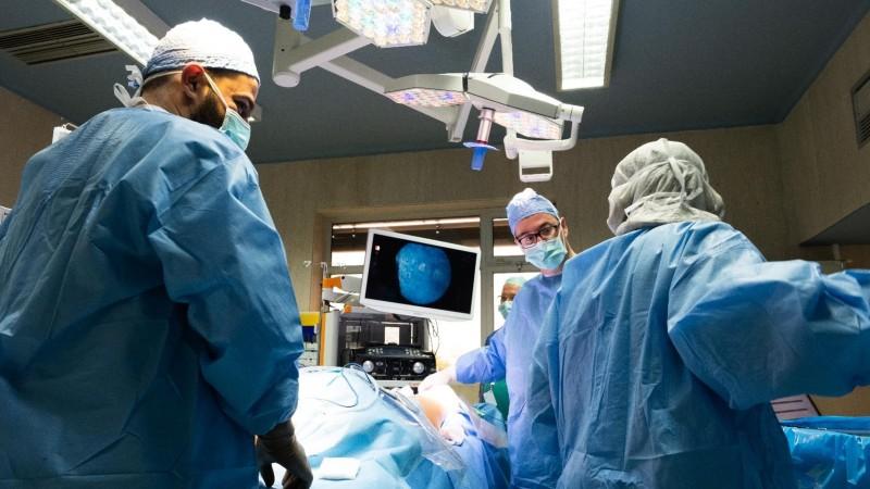 cirurgias