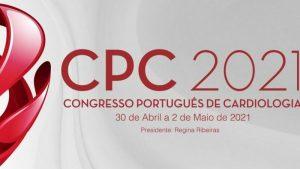 Congresso Português de Cardiologia 2021 @ Online
