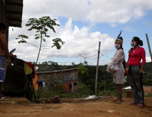 Estirpe de Manaus é mais transmissível e ilude sistema imunitário