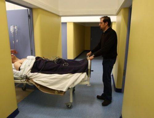 Doentes chegam com sintomas mais graves ao Hospital Júlio de Matos