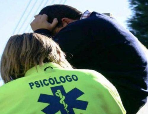 Mais de mil pessoas pediram ajudam ao INEM em 2020 face à morte de familiar