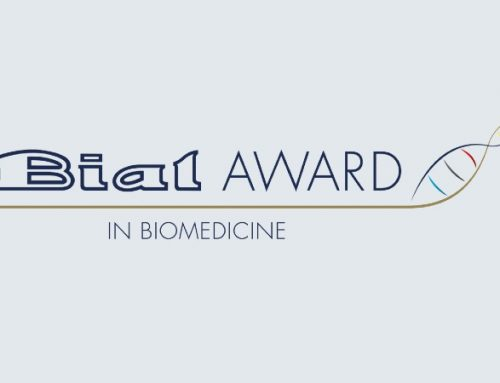 BIAL Award in Biomedicine distingue investigação biomédica a nível internacional