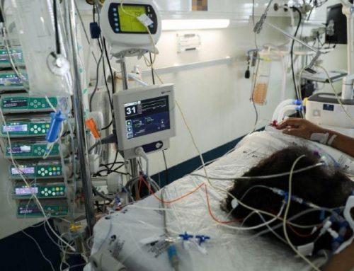 Santa Maria teve nos intensivos 10 crianças com síndrome pós-covid