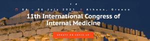 11th International Congress of Internal Medicine @ Atenas