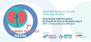 7ª Reunião temática do NEDM @ Hotel MH Atlântico, Peniche