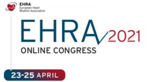 Congresso da European Heart Rhythm Association 2021