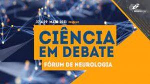 Fórum de Neurologia 2021 - Ciência em debate @ Hotel MH Atlântico, Peniche