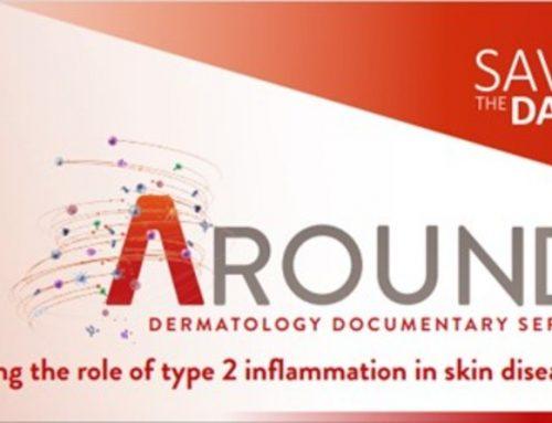 Sanofi promove debate sobre o papel da inflamação tipo 2 nas doenças de pele