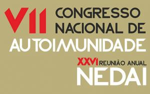VII Congresso Nacional de Autoimunidade / XXVI Reunião Anual do NEDAI @ Centro Cultural Vila Flor, Guimarães