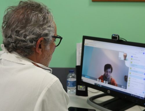 Estudo. Metade dos médicos sente que doentes têm dificuldades técnicas nas teleconsultas
