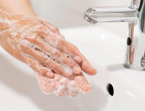 Higiene das mãos pode salvar oito milhões de vidas por ano